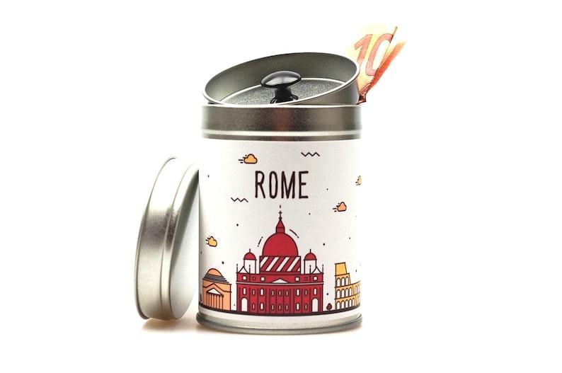 ROME Gift Box Wedding image 0