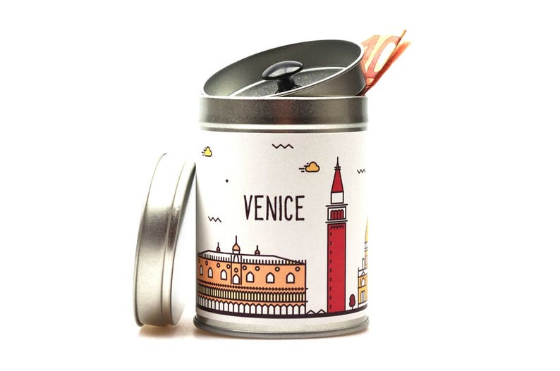 VENICE Wedding Gift Box image 0