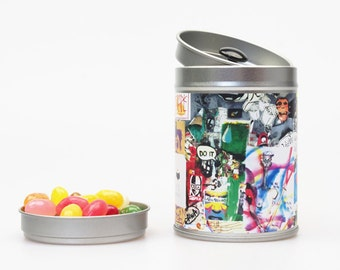 GRAFFITI Candy Box