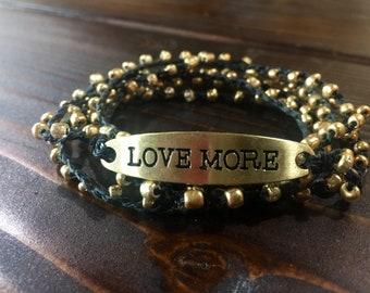 Worth It: Versatile crocheted necklace / bracelet / anklet/ headband
