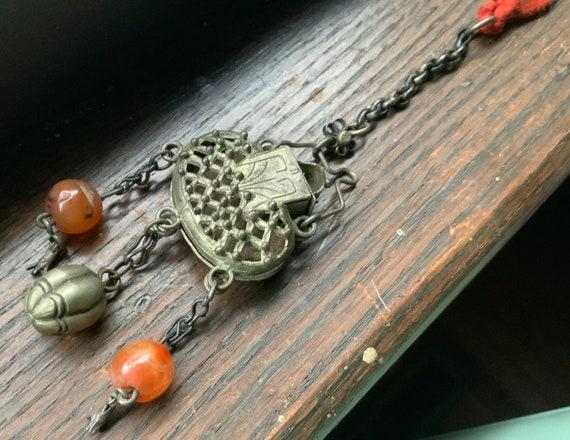 Vintage Chinese pendant