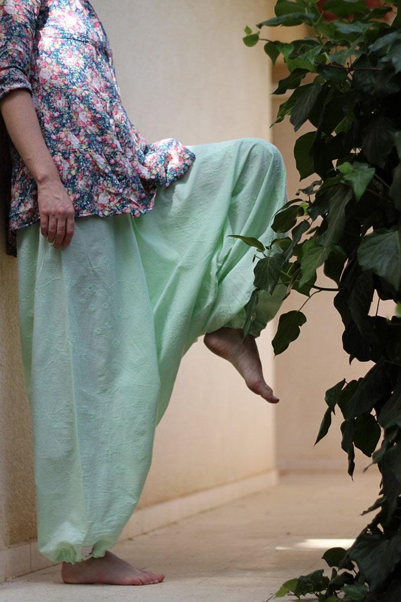 429af20df84 SALE 20% OFF Plus size harem pants for women summer harem
