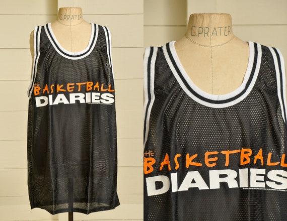 1995 Basketball Diaries Deadstock Promo Basketball