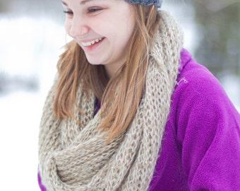PDF Crochet PATTERN The Mackenzie Wrap