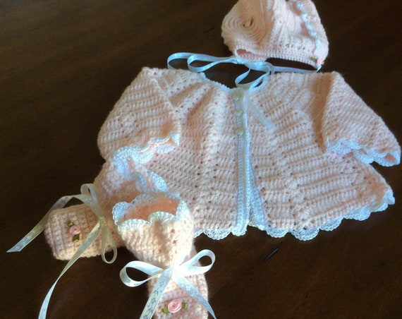 e1041908c BABY TUCKERS by BARB...Handmade original
