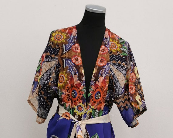 Kimono 'Inka'