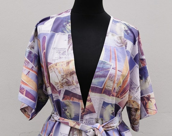 Kimono 'Surf'