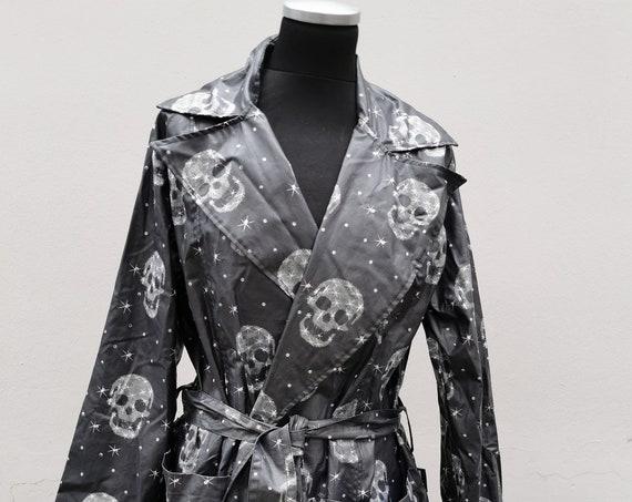 Beschichter Mantel