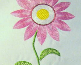 Outline spring flowers machine embroidery design outline etsy vintage flower 05 filled machine embroidery design vintage flower embroidery flower embroidery design flower embroidery embroidery mightylinksfo