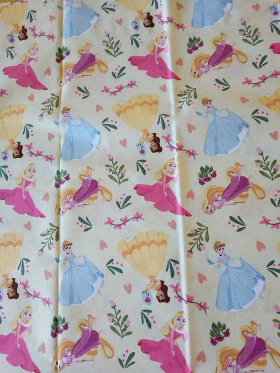 Disney princesses-Pillowcase-standard size