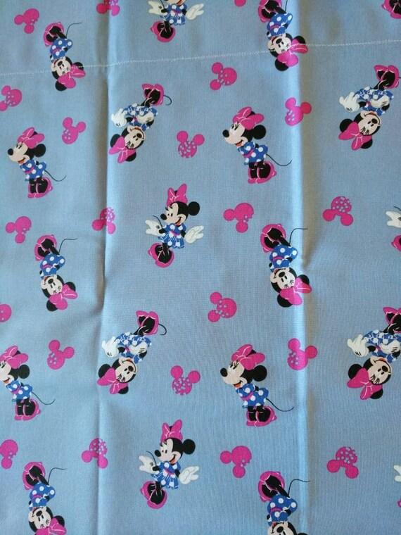 Minnie Mouse-Pillowcase-standard size