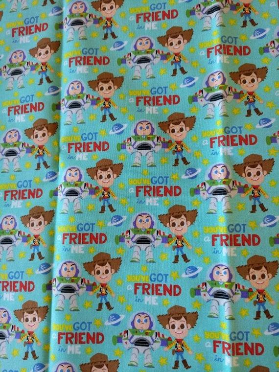 Toy Story-Pillowcase-standard size