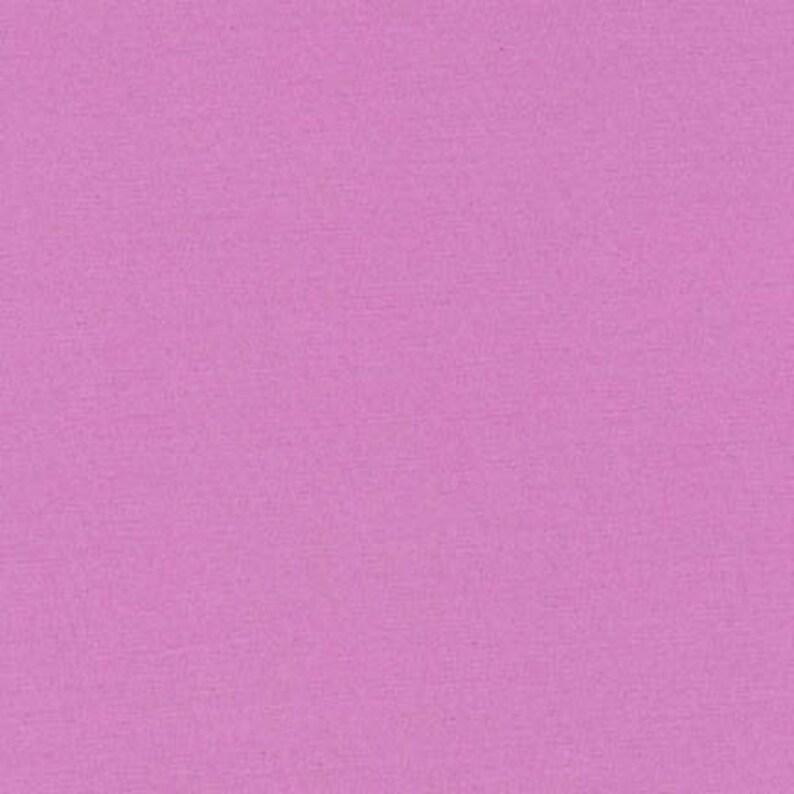 LILAC #70 from Superluxe Poplin Robert Kaufman S462-576 100/% cotton