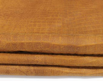 Italian soft Lambskin Leather skins PREMIUM WHITE  5 hides 40sqf