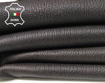 METALLIC LIME GREEN thick Italian Lambskin Lamb leather hide skin 7sqf 1.0mm
