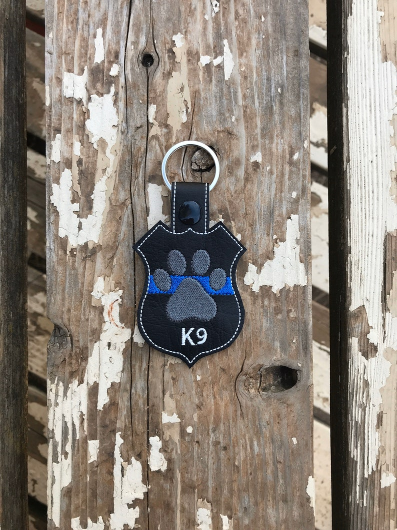 About Us - K-9 Charm