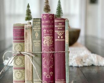 Antique Farmhouse Collection Holiday Mix