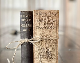 Antique French Farmhouse Collection