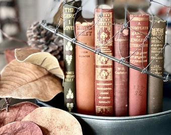 Fall Inspired Antique Farmhouse Collection