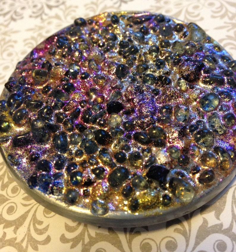 SALE PRICED Rainbow Party Girl Bachelorette Belt Buckle