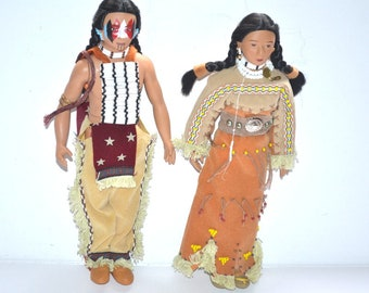 Native American Clothing Etsy