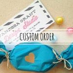 Custom Listing for Mimi - Tsum Tsum