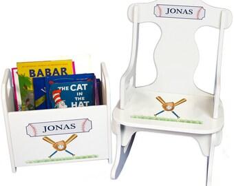 Magnificent Baseball Bat Chair Etsy Inzonedesignstudio Interior Chair Design Inzonedesignstudiocom