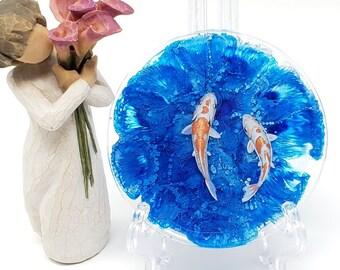 Blue Koister