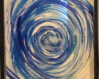 Energy Swirl II