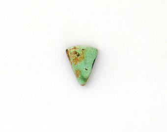 Natural Turquoise Designer Cabochon Gemstone Free Shipping Free Returns 12.1x15.2x4.0 mm