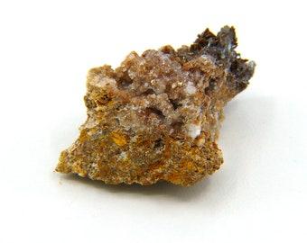 Minerals - Africa