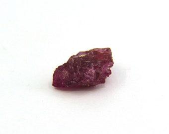 Rubellite Tourmaline Mineral Specimen from Brazil Free Shipping Free Returns