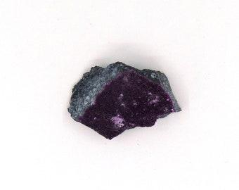 Kammererite Mineral Specimen from Turkey Free Shipping Free Returns