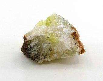 Minerals - North America