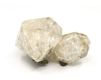 Herkimer Diamond Mineral Specimen from New York Free Shipping Free Returns