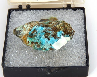 Allophane Mineral Specimen from New Mexico Free Shipping Free Returns