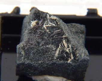 Valentinite Mineral Specimen from Czech Republic Free Shipping Free Returns