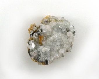Stilbite & Datolite Mineral Specimen from New Jersey Free Shipping Free Returns