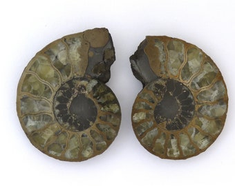 Minerals - Asia