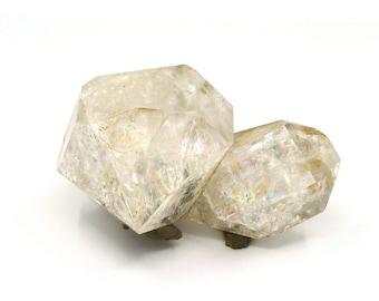 Herkimer Diamond Mineral Specimen from New York Free Shipping Free Returns