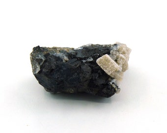 Sphalerite & ? Mineral Specimen Free Shipping Free Returns