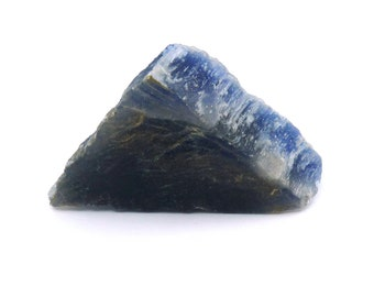 Blue Halite Mineral Specimen from France Free Shipping Free Returns