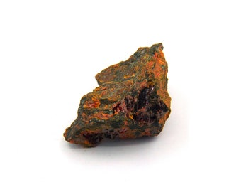 Realgar Orpiment & Calcite Mineral Specimen from Nevada Free Shipping Free Returns