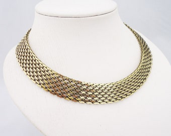 Ermani Bulatti Necklace, Vintage Ermani Bulatti Necklace