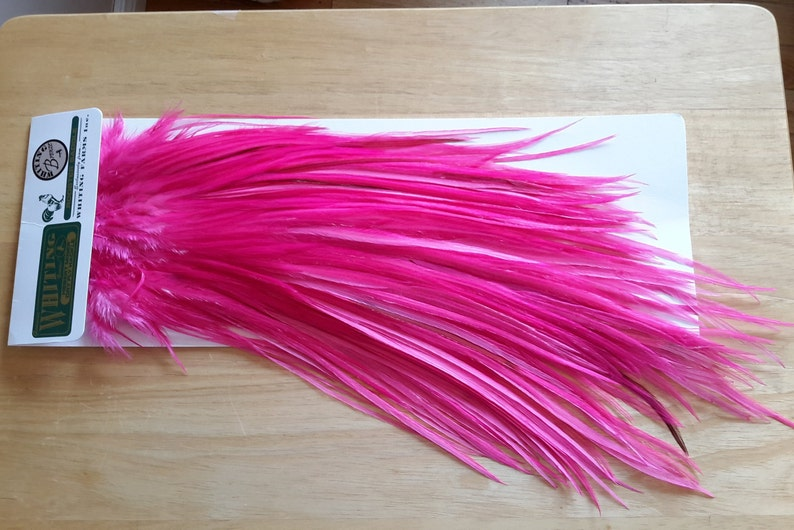 Fly Tying Material ,