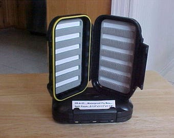 OR-A-20  Fly Box