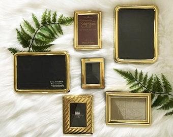 tabletop frame etsy