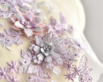 lavender lace applique 5b5f3dde484d