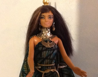 Egyptian Barbie