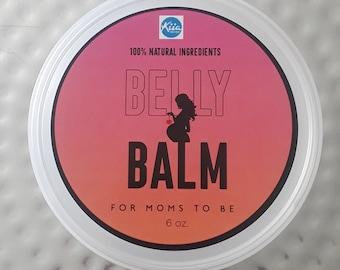 Belly Balm,Pregnancy Butter